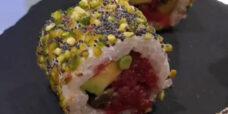 Sushi-di-fassona